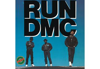Run-D.M.C. - Tougher Than Leather (Vinyl LP (nagylemez))