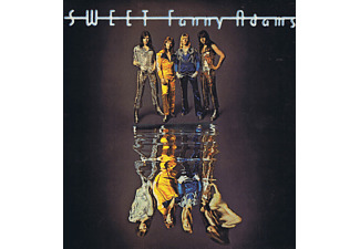 Sweet - Sweet Funny (Extended Edition) (CD)