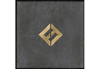 Foo Fighters - Concrete & Gold (CD)