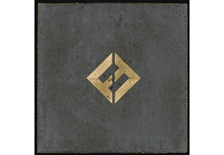 Foo Fighters - Concrete & Gold (Vinyl LP (nagylemez))