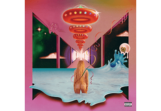 Ke$ha - Rainbow - (CD)