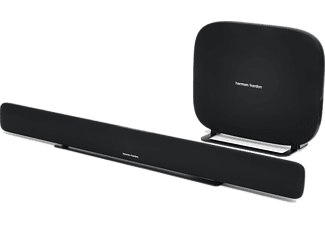 Harman Kardon Omnibar PL Black