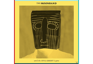 Moonband - Until The Evil Ghost Is Gone (Deluxe-Vinyl) - (Vinyl)