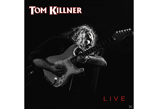 Tom Killner - Live - (CD)