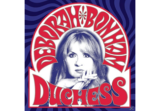 Deborah Bonham - Duchess - (CD)