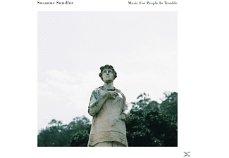 Susanne Sundfor - Music For People In Trouble - (CD)