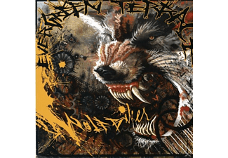 Evergreen Terrace - Wolfbiker-180g Black Vinyl - (Vinyl)