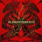 Die Apokalyptischen Reiter - Der Rote (CD + Blu-ray Disc) - broschei