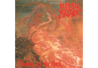 Morbid Angel - Blessed Are The Sick - (Vinyl)