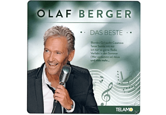 Olaf Berger - Das Beste,15 Hits - (CD)