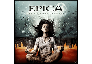 Epica - Design Your Universe - (Vinyl)