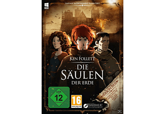 Ken Follett: Die Säulen der Erde - Kingsbridge Edition - PC