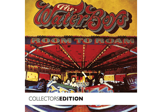 The Waterboys - Room To Roam - (CD)