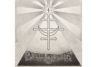 Devilish Impressions - The I (Ltd.Vinyl) - (Vinyl)