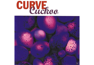Curve - Cuckoo (Limited Edition 180gr.LP+MP3) - (LP + Download)