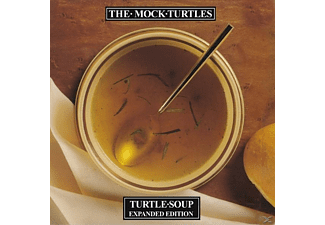 The Mock Turtles - Turtle Soup (Expanded 2CD Edition) - (CD)
