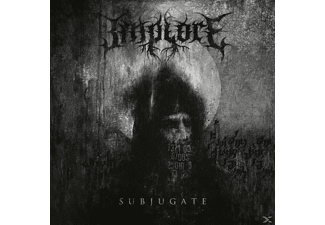 Implore - Subjugate - (CD)