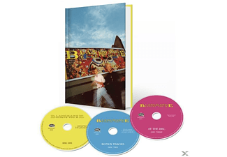 Blancmange - Believe You Me (Deluxe 3CD Media Book) - (CD + Buch)