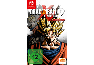 Dragon Ball Xenoverse 2 [Nintendo Switch]