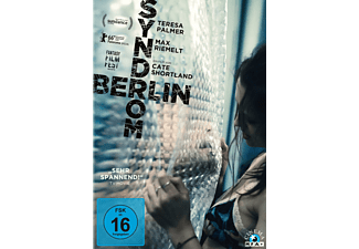 Berlin Syndrom - (DVD)