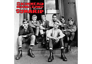 Symarip - Skinhead Moonstomp Revisited - (CD)