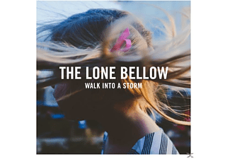 The Lone Bellow - Walk into a Storm - (CD)