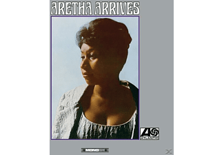 Aretha Franklin - Aretha Arrives (Mono) - (Vinyl)