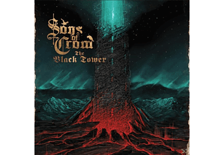 Sons Of Crom - The Black Tower - (Vinyl)