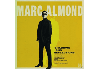 Marc Almond - Shadows and Reflections (Deluxe) - (CD)