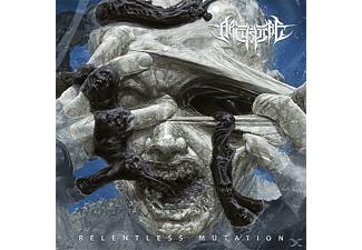 Archspire - Relentless Mutation - (CD)