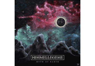 Himmellegeme - Myth Of Earth (Vinyl) - (Vinyl)