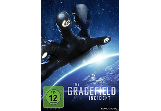 The Gracefield Incident - (DVD)