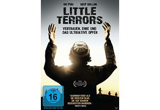 Little Terrors - (DVD)