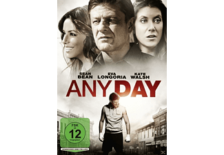 Any Day - (DVD)
