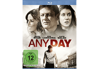ANY DAY - (Blu-ray)
