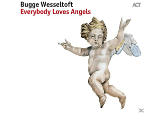 Bugge Wesseltoft - Everybody Loves Angels - (Vinyl)
