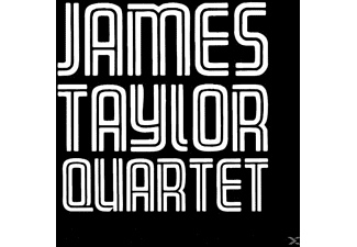 James Taylor Quartet - Bootleg - (Vinyl)