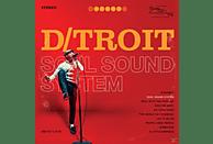 D/Troit - Soul Sound System (Black Vinyl) - (Vinyl)