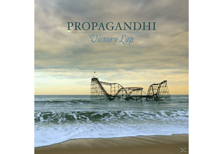 Propagandhi - Victory Lap - (LP + Download)