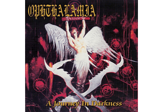 Ophthalamia - A Journey In Darkness - (Vinyl)