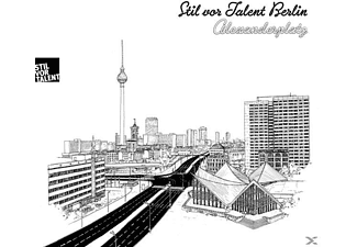 VARIOUS - Stil Vor Talent Berlin-Alexanderplatz - (CD)