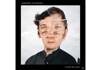 Gebrüder Teichmann - Lost On Earth - (CD)