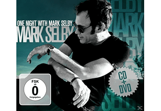 Mark Selby - One Night With Mark Selby - (CD + DVD Video)