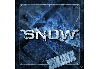 Snow - At Last - (CD)