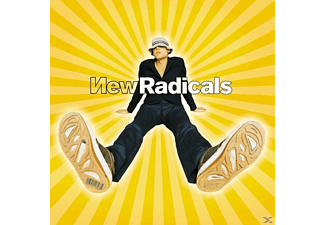 New Radicals - Maybe You've Been Brainwashed Too (2LP) - (Vinyl)