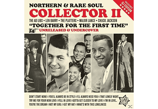 VARIOUS - Northern & Rare Soul Collector II (DJ Edition) - (Vinyl)