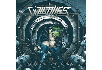 Wild Lies - Prison Of Sins - (CD)