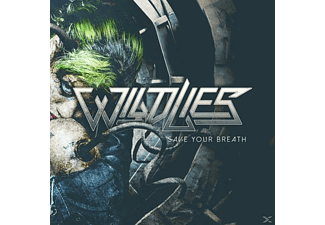 Wild Lies - Save Your Breath/Wahead (7''+MP3) - (Vinyl)