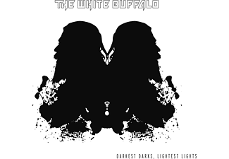 The White Buffalo - Darkest Darks, Lightest Lights - (Vinyl)