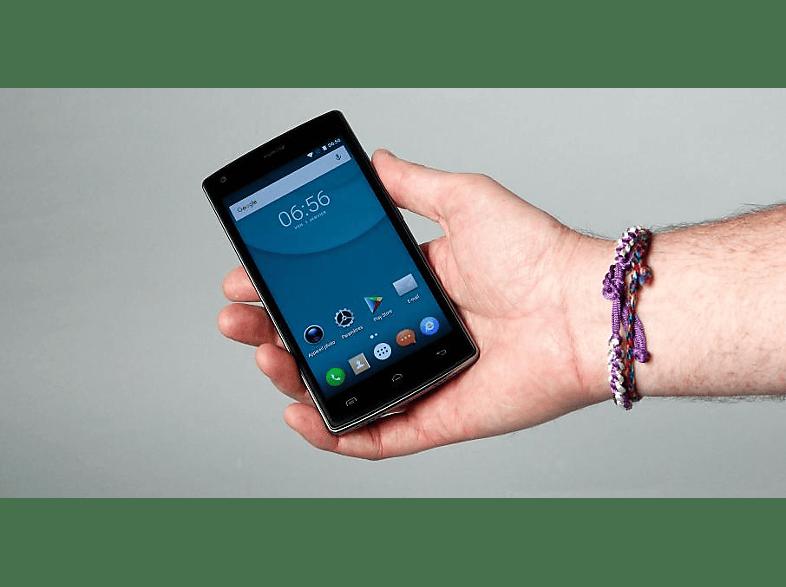 Doogee X5 MAX DS fehérDual SIM kártyafüggetlen okostelefon